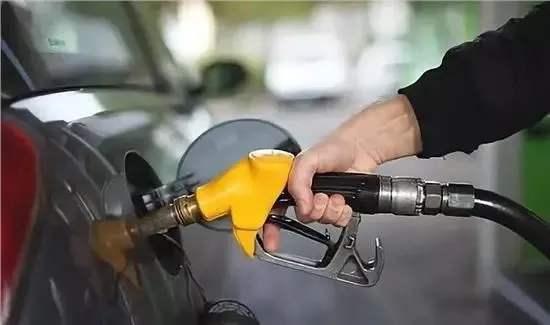 """国内油价或迎年内首次""""两连涨"""""""