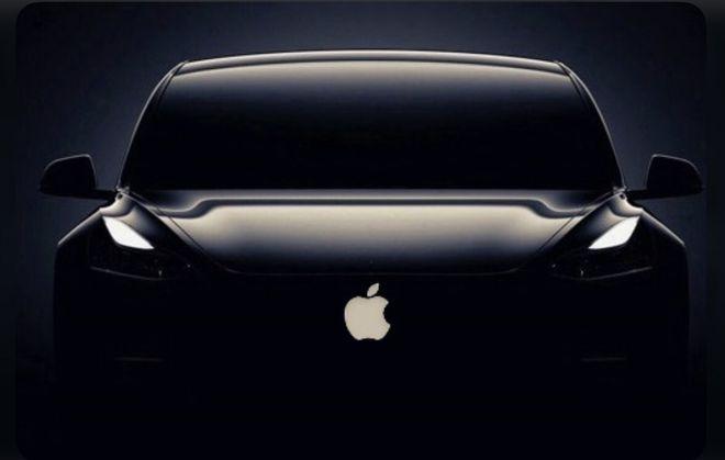 抢特斯拉饭碗?传苹果台积电合作开发自动驾驶芯片
